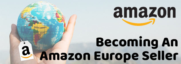 becoming a seller on amazon