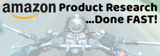 fba product research